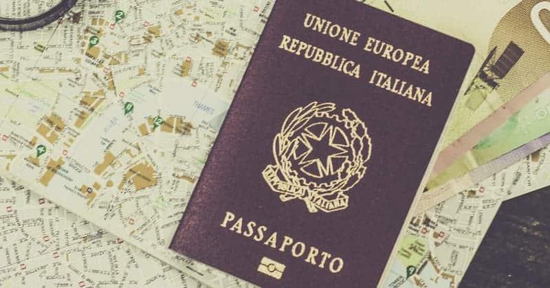 cuanto tiempo tarda en llegar la ciudadania italiana (1)