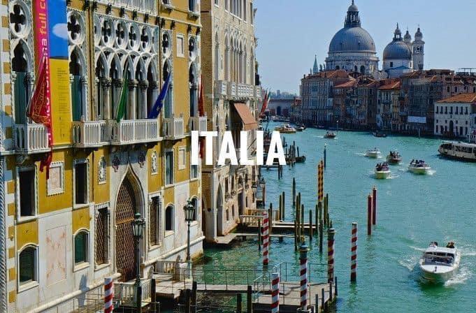 Conoce el mercado laboral italiano