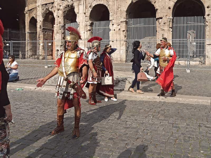 Conoce las celebraciones tradicionales de Italia