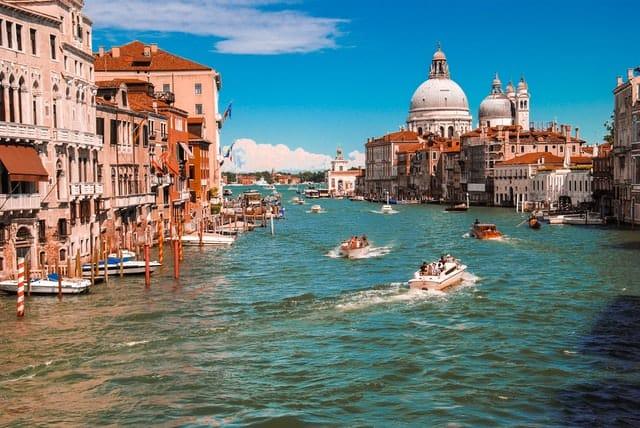 Cual es la mejor epoca para viajar a Italia
