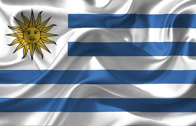 documentos uruguayos